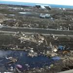 伊藤多喜雄とその仲間が,東日本大震災からの復興のため,被災地へ緊急物資を届けに行ってまいりました。今回は被災地訪問の第1回目です。